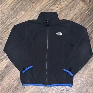 Boy North Face Jacket